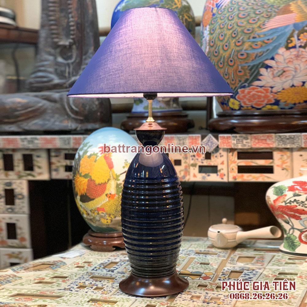đèn ngủ quyến rũ cao 60cm