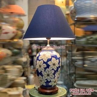 đèn ngủ hòa hợp cao 55cm