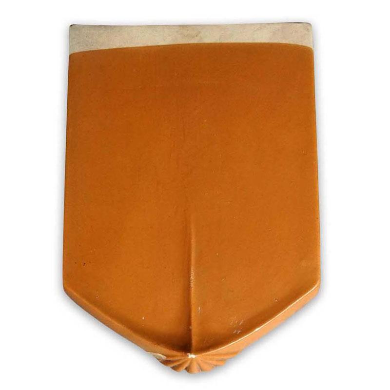 Ngói Hài Cổ - Vàng khô - THC 102
