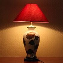 Đèn ngủ cao cấp Bát Tràng - A7