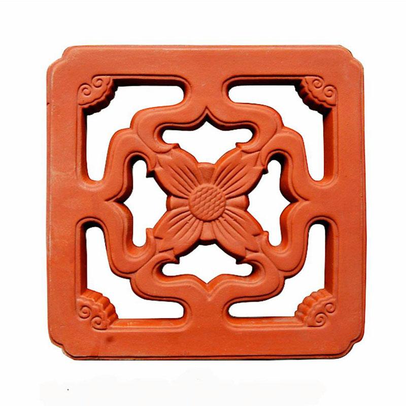 Gạch Hoa Roi TYC 301 - Đỏ gốm - TYC 301-20