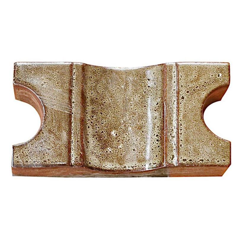 Cầu Lan Can - Nâu đốm cổ - THC 410 D
