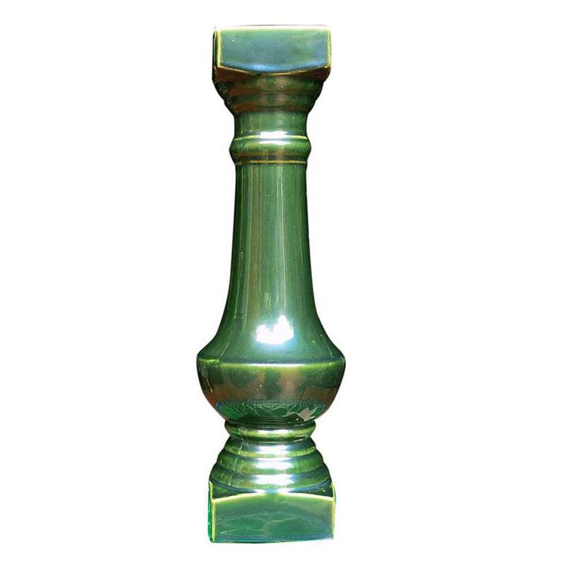Lan Can Bầu - ĐỏVàng bóngXanh đồng - THC 401