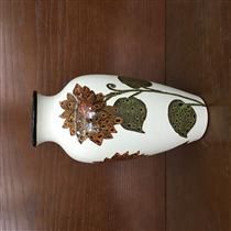 Lọ trang trí Hạnh Phúc S2- cao 28 cm
